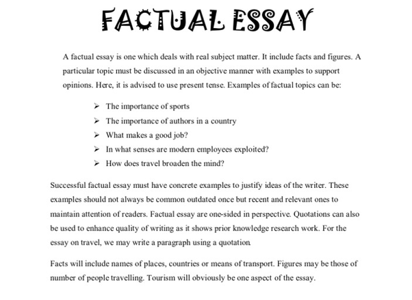 Can i mix up a factual essay with dialogue quora