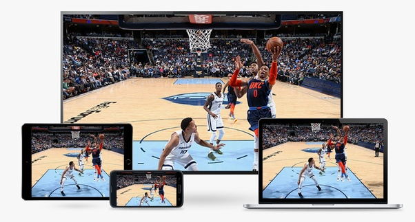 how to watch nba games free