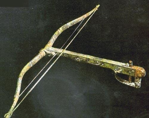 Consider, that asian horn bow understand this