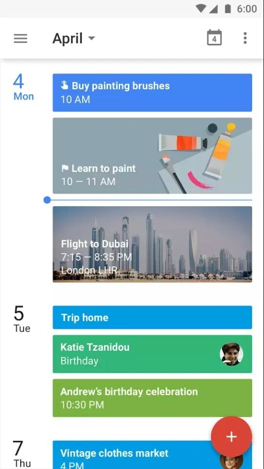 google calender google calendar android apps on google play