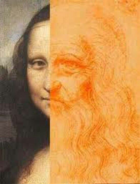 contextual analysis of the mona lisa It seems the mona lisa will in light of the newest one, a brief history of mona lisa compared to other widely used methods such as infrared analysis and.