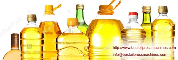 What is the setup cost of a mini edible oil refinery in Maharashtra