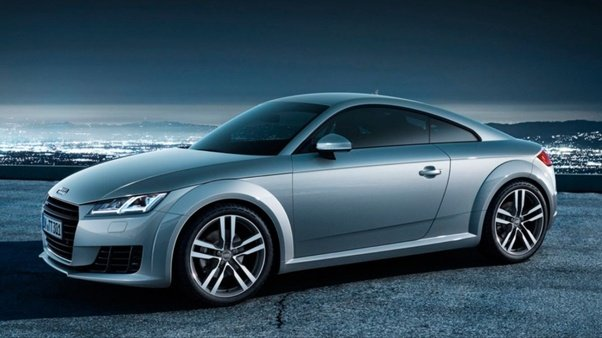 Should I Buy An Audi TT TFSI Quattro Will I Be Happy With - Buy an audi