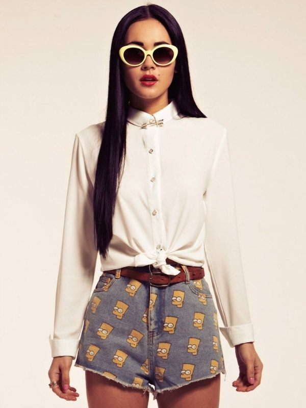The Vintage Fashion As A Permanent Trend