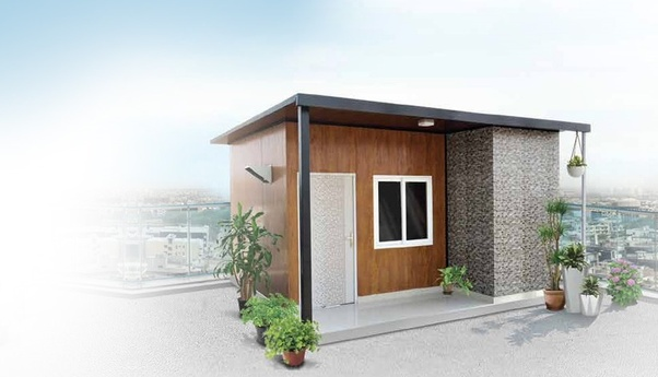 What Is The Cost Of A Prefabricated Home In India Quora