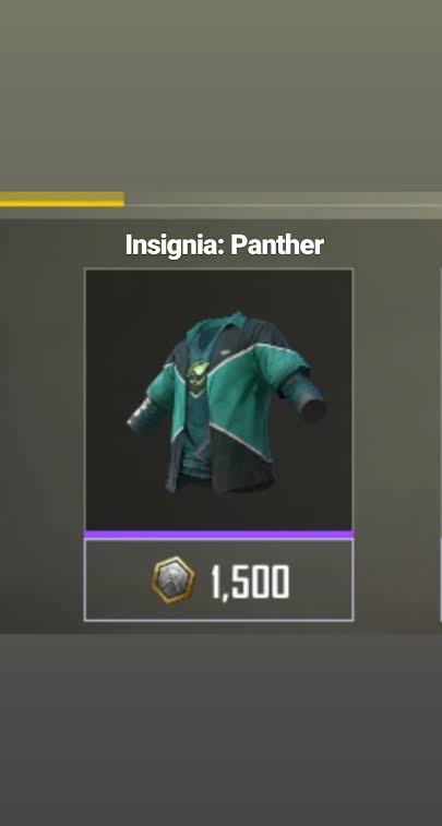 What Is The Cost Of Clan Shirts In Pubg Mobile Quora - clan t shirt can be bought from 1500 clan points you can get these points from completing daily clan tasks after summing up 1500 clan points you can buy