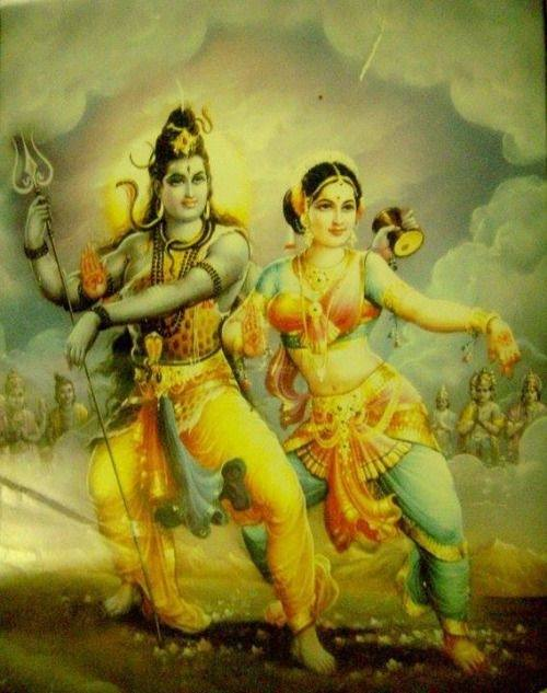 lord shiva and parvati relationship marketing