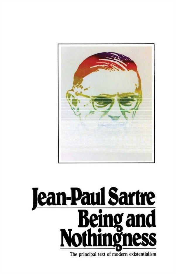 Sartre Explains Existentialism As An Outlook Of Philosopher Who Regards  That Human Being First U0027existsu0027 Without A Meaning Or A Definition Or An  U0027essenceu0027 ...