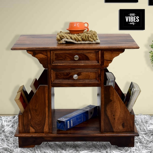 Buy Wild Range Of Wooden Side Tables, Wooden BedSide Tables And Sheesham Wood  Side Tables At TimberTaste Hand Made Solid Sheesham Wood Furniture  Handicrafts ...