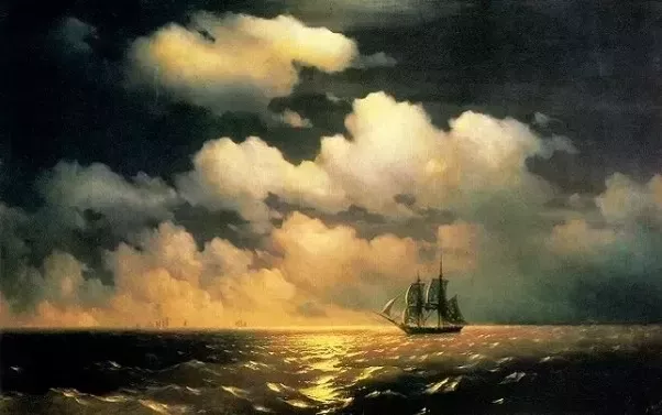 Most Famous Paintings Of Romanticism