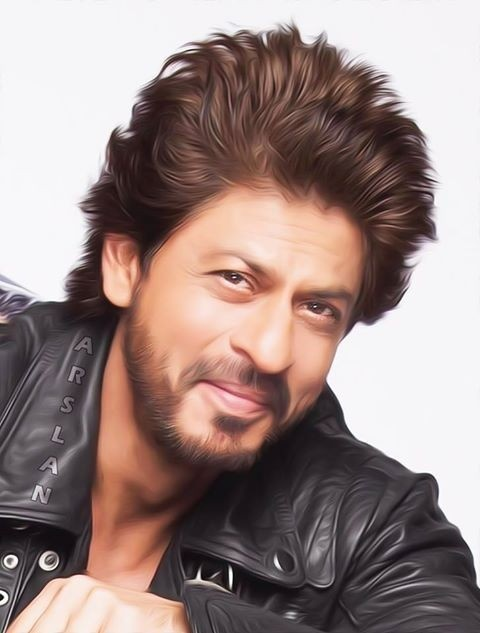 sharukh khan hair style which actor in has a great hairstyle quora 9200