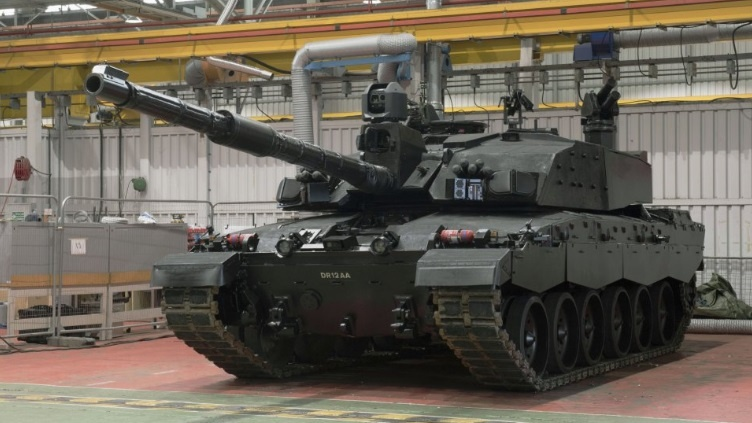b1cffae84cbc Why is the Challenger 2 considered a good MBT  - Quora