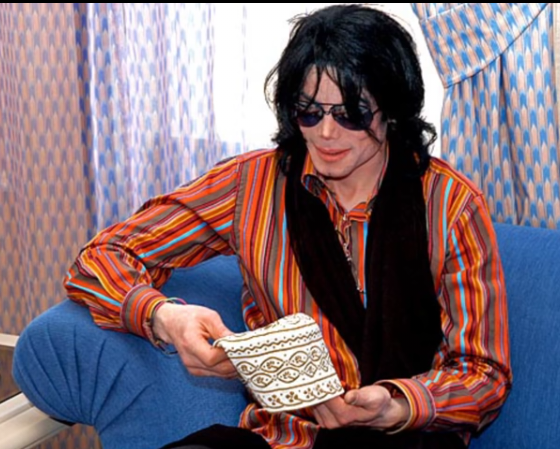 Did Michael Jackson accept Islam? - Quora