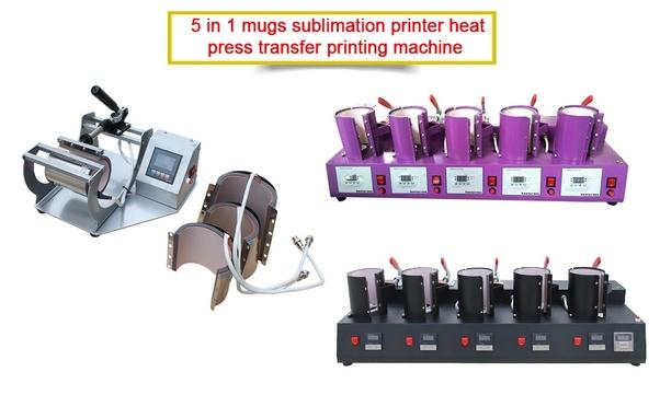 Which mug press machine is the best for mug heat transfer