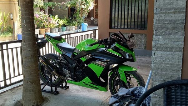Is It Worth It To Buy Kawasaki Ninja 300 Quora