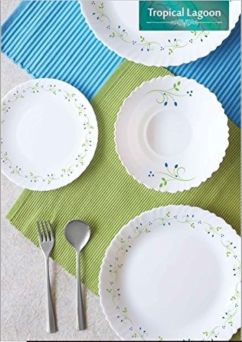 Dinner Set Is Best For Daily Use