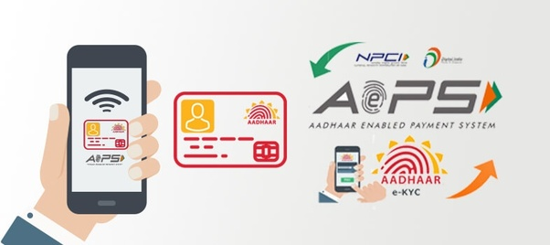 What is Aadhaar enabled payment system? - Quora