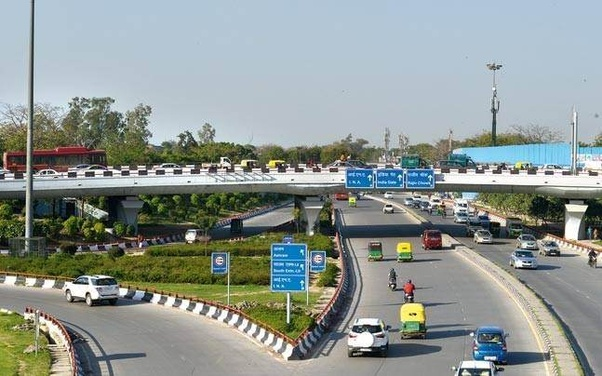 Which city has the highest number of flyovers in India? Do ...