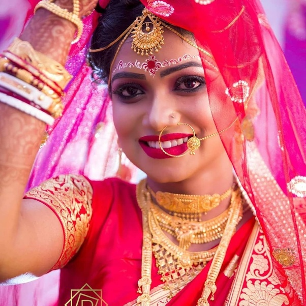 Who is the best bridal makeup artist in Kolkata? - Quora