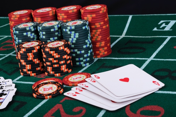 Which online gambling websites can I trust? - Quora
