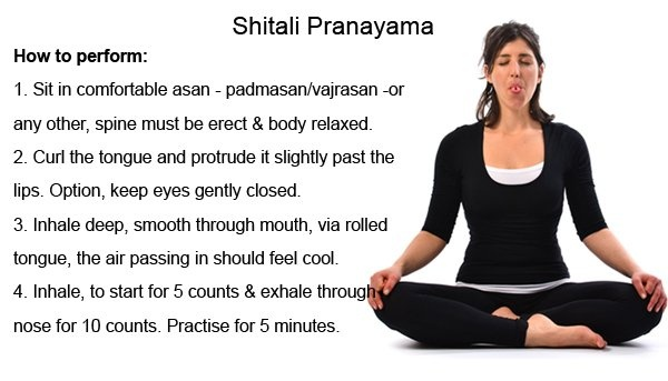 Why can't I do pranayam on the full stomach? - Quora