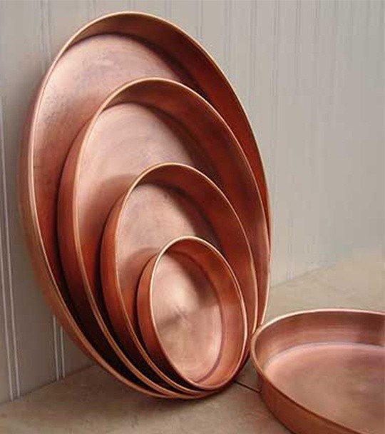 Decorative plates brass plate dinner plates online & What should I buy online this Diwali Dhanteras and through which ...