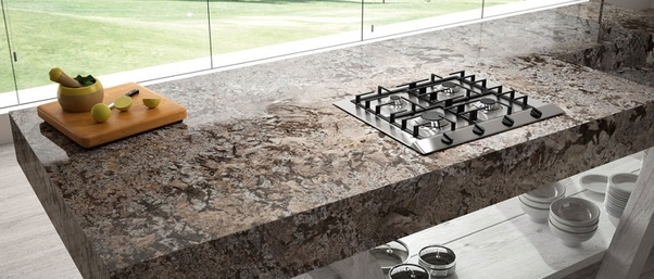 Generally The Countertops Are Manufactured From Raw Unbridled Stones With A Standard Thickness Of 110 Up X 60