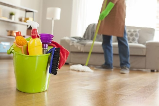 how much money can make with cleaningcompany