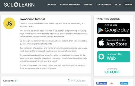 What is the best way to learn JavaScript? - Quora