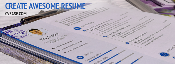 What things can I do to improve my CV? - Quora