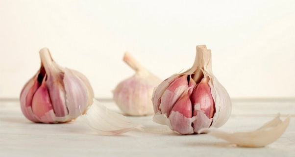 Does eating garlic have any negative effects? - Quora