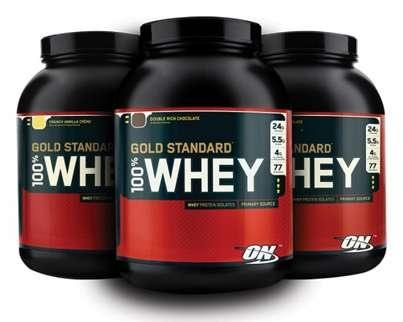 Which is the best protein powder for bodybuilding without any side effects? - Quora