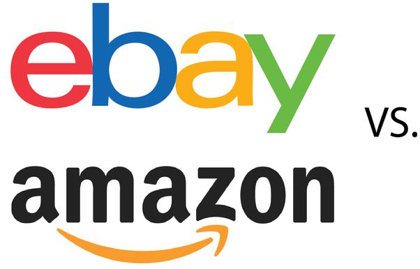 Ebay Or Amazon Quora