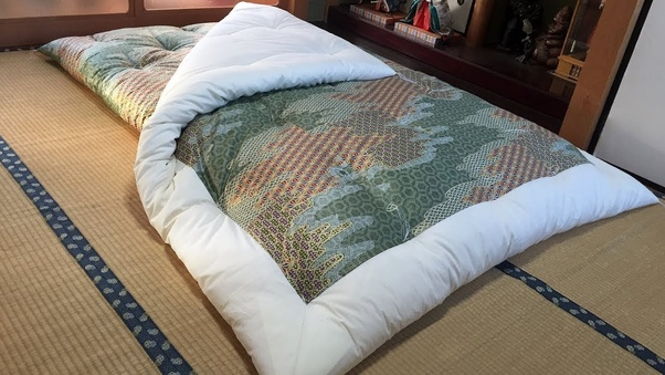 Are Japanese Futons Good Or Bad For