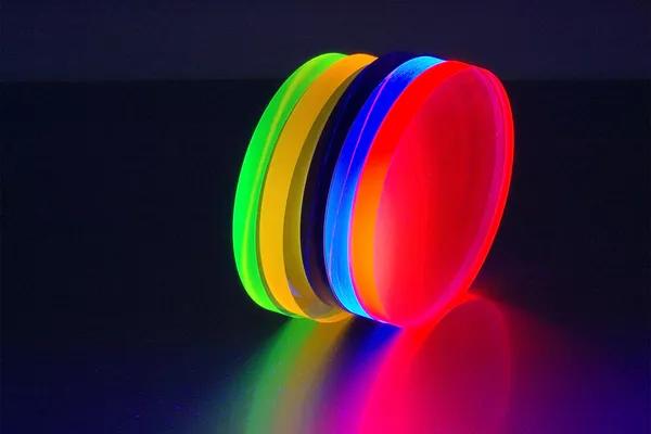 backlight color pallete, backlight color code, back ligh color chart