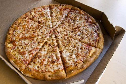 How Many Slices Are In An Extra Large Pizza From Domino S