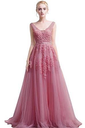 d81a74b941 What color gown is good for the evening party wear? - Quora