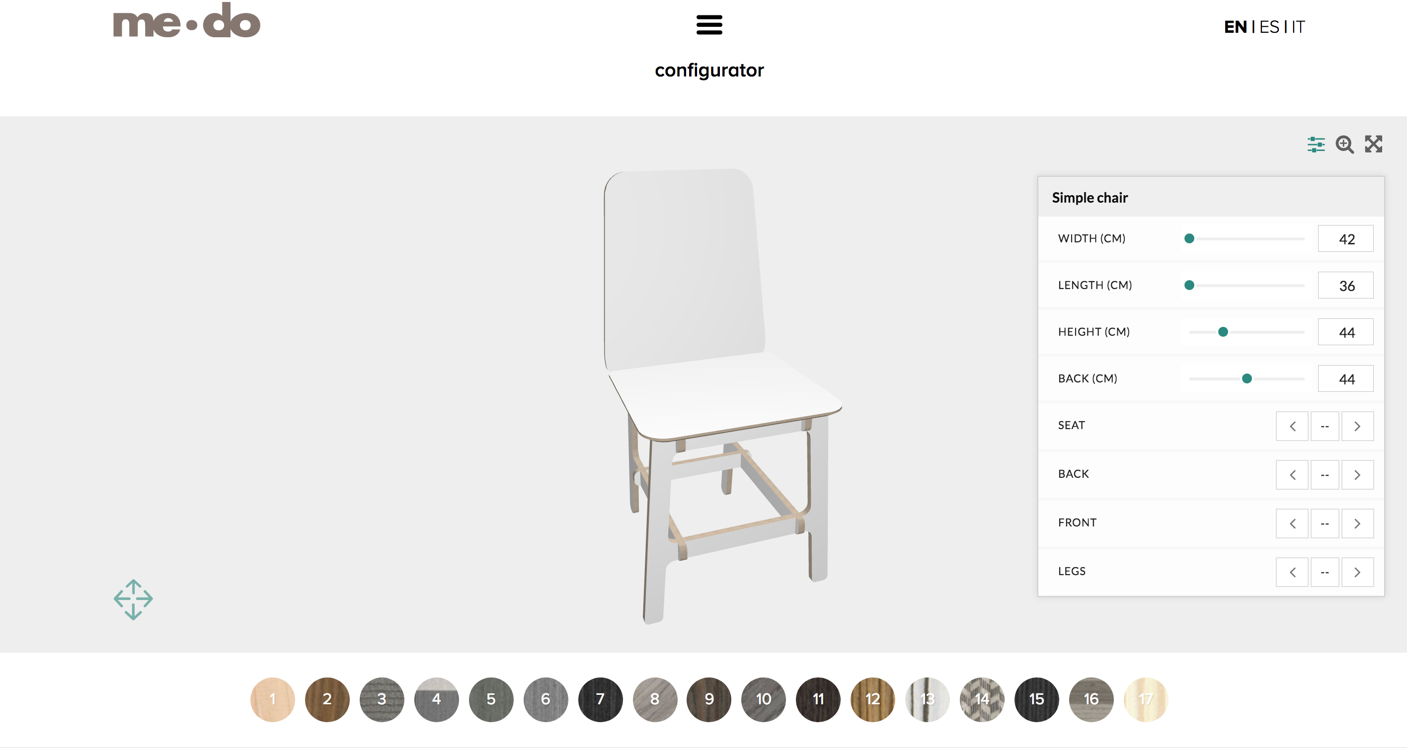Are there any furniture configurator tools online? - Quora
