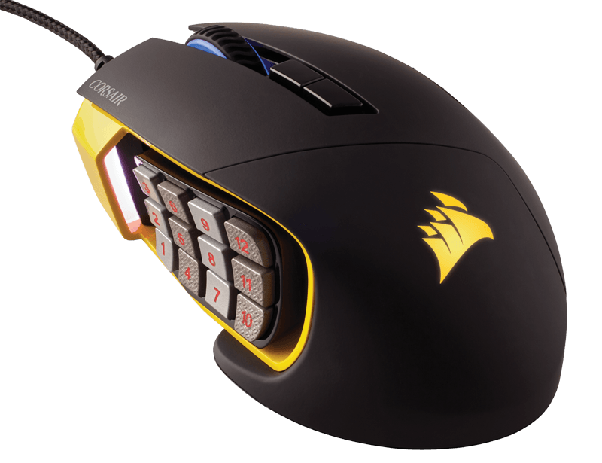 what is a gaming mouse