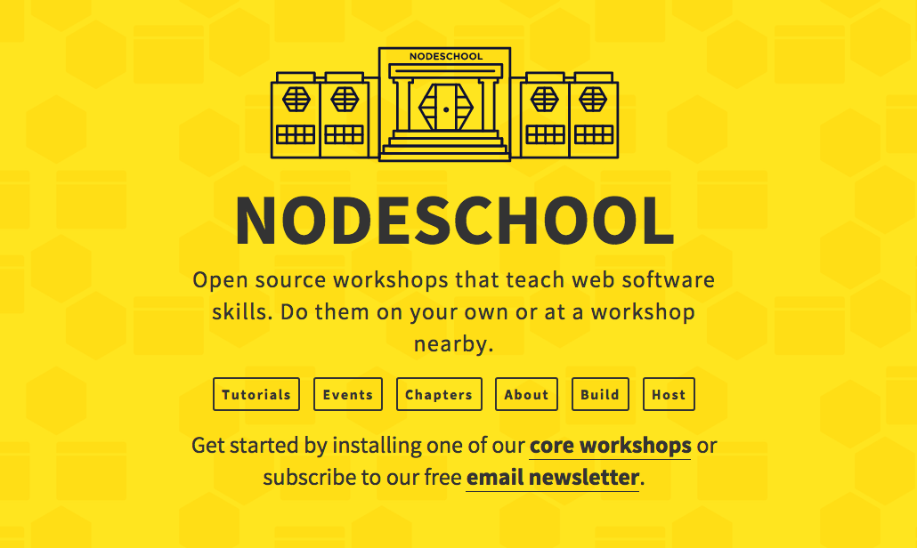 learn nodejs by building 12 projects github