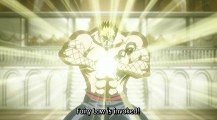 Is Natsu stronger than Laxus? - Quora