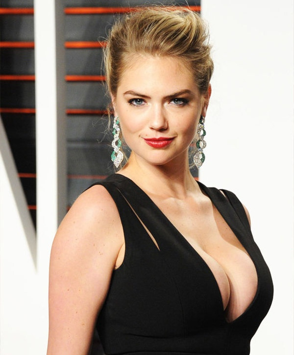 Which Celebrity Has The Greatest Pair Of Breasts?