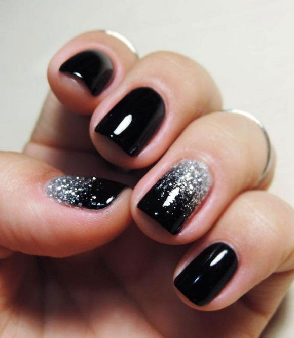 What Is Some Really Different And Feminine Nail Art That Would Look