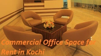 Does Alapatt Group have commercial office space for rent in Kochi ...