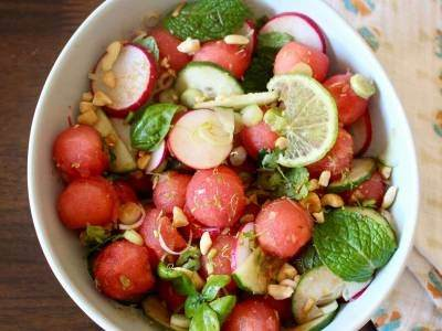 What are some of the food recipes that can be cooked without fire strawberry salad recipe forumfinder Gallery
