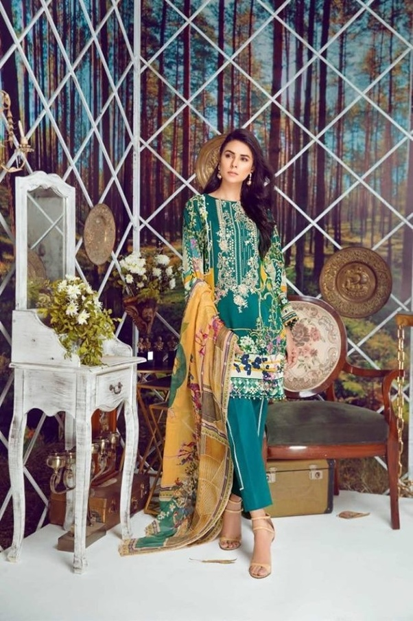 57a144c520 We are dealers in Wholesale & Retail of Indian & Original Pakistani  Designer Branded Suits like Sana Safinaz, Maria B, Gul Ahmed, Khadi,  Rungrez and many ...