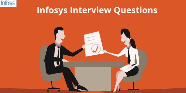What are some Infosys job interview questions? - Quora