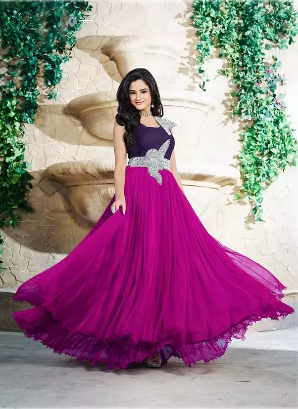 Where should you buy party wear maxi dresses? - Quora