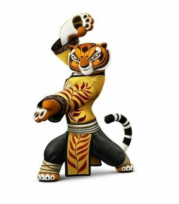 What kind of animal is master shifu in kung fu panda quora - Kung fu panda shifu ...
