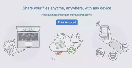 What are the best Chinese Dropbox alternatives? I'm thinking not so